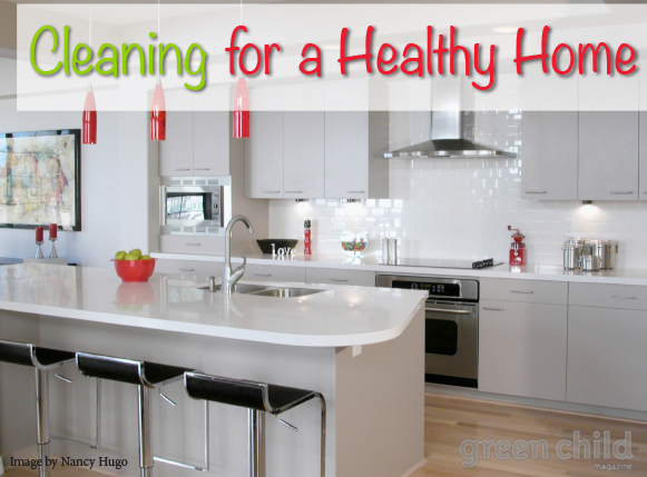 Cleaning-for-a-Healthy-Home
